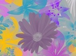 46 Hi Res Flower Brushes