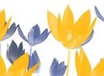 Shiny Flower Brushes