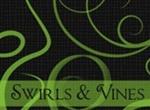 Swirls & Amp; Vines