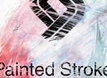 High Res Paint Strokes: Set I