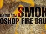 Free Fire Photoshop Brushes