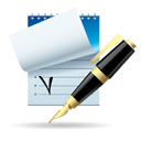 Note, Write Icon