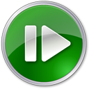 Stepforwardnormal Icon