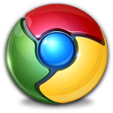 Browser, Chrome, Google Icon