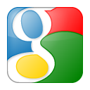 Box, Google, Social Icon