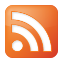 Box, Feed, Orange, Rss, Social Icon