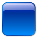 Blue, Box Icon
