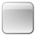 Box, Grey Icon