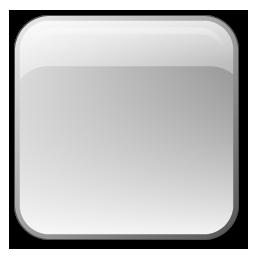 Box, Grey Icon