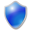 Antivirus, Blue, Protection, Shield Icon
