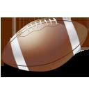 American, Ball, Football, Sports Icon