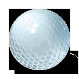 Golf, Sports Icon