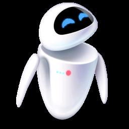 Robot, Unique Icon