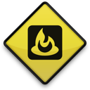 Feedburner, Logo, Square Icon