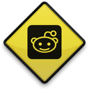 Reddit, Sign Icon