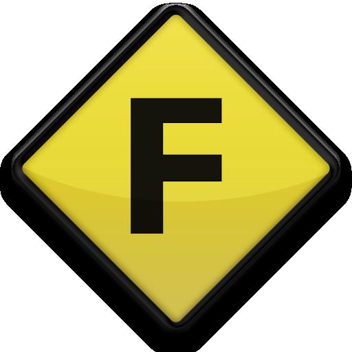 Fark, Logo Icon