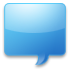 Chat, Communicate, Speak, Talk Icon