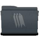 Bookmarks, Folder Icon