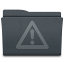 Stuff, Unchecked Icon