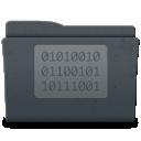 Code, Folder Icon