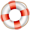 Lifesaver Icon