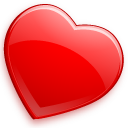 Bookmark, Favourite, Heart, Love Icon