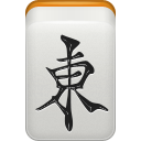 East, Mahjong, Wind Icon