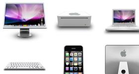 Macs Icons