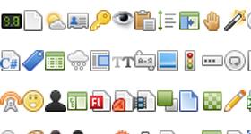 Led Icons