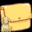 Dog, Folder Icon
