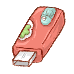 Thumbdrive Icon