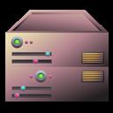 Bronze, Server Icon