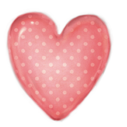Drawing, Heart Icon