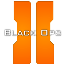 Black, Cod, Ii, Ops Icon