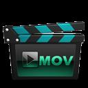 Mov, Revolution Icon