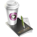 Coffee, Office Icon