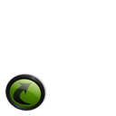 Green, Shortcut Icon