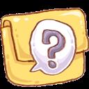 Folder, Pending Icon