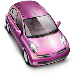 Car Lady Icon Download Free Icons