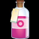 Bottle, Orkut Icon