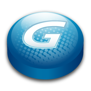 Globe, Im, My, Puck Icon