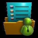 Group, Program, User Icon