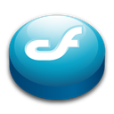 Coldfusion, Macromedia, Puck Icon