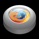 Firefox, Mozilla, Puck Icon