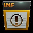 Inf, Revolution Icon