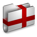 Folder, Metal, Package Icon