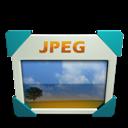 Jpg, Revolution Icon