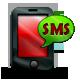Blackberry, Sms Icon