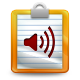 Notes, Voice Icon