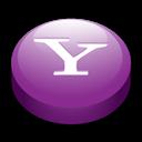 Messsenger, Puck, Yahoo Icon